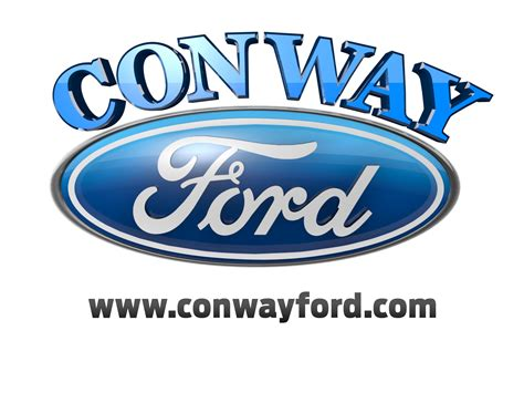New & Used Ford dealership in Conway   Conway Ford Inc.