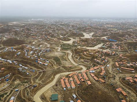 big  brands visit rohingya refugee camps  bangladesh