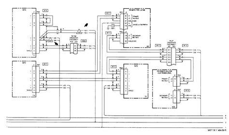 Multiplexer Wiring Diagram by 19 1 Multiplex Wiring Diagram Cont Tm 1 1520 238 T