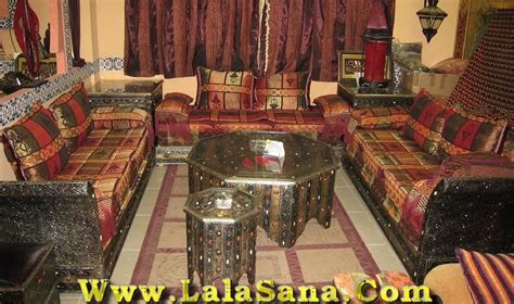 salonat mghrby salon marocain lala moulati