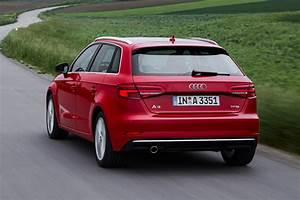 Reparaturanleitung Audi A3 8v : audi a3 s3 facelift 8v 2016 erster test motoren preise ~ Jslefanu.com Haus und Dekorationen