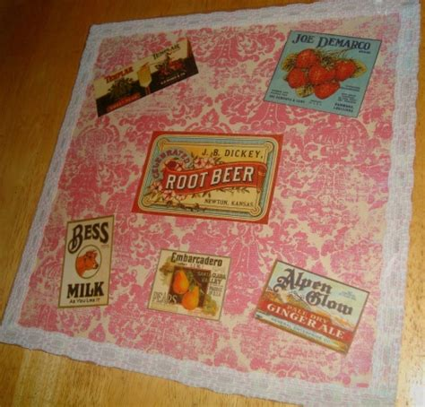 personalized paper placemats  crafts  createforless