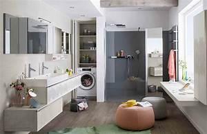Ambiance Salle De Bain : 6 id es pour s 39 asseoir dans la salle de bains styles de bain ~ Melissatoandfro.com Idées de Décoration