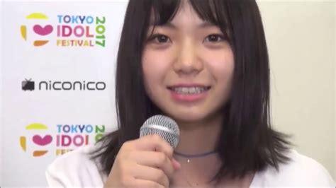 tokyo idol festival  daynine youtube