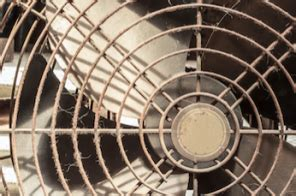 outdoor ac units fan  spinning george brazil