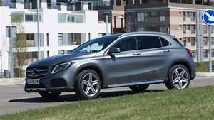 Nouveau Mercedes Gla : gla mercedes 200d tester le suv avec toutes les mesures ~ Voncanada.com Idées de Décoration