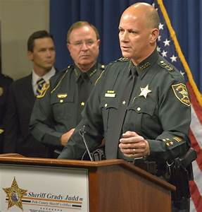 Florida sheriffs warming up to medical marijuana - Medical ...