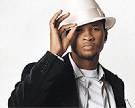 Usher Confessions Album