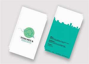 30 best examples of real estate business card designs for Real estate business card design ideas