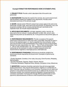 writing a statement of work template thedrudgereort491 With how to write a statement of work template