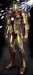 Image - Iron Man Mark 9 (1260).jpg | Comic Crossroads ...