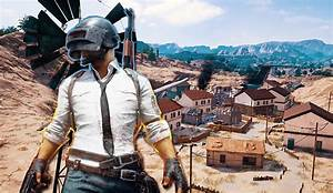 PUBG Xbox One Patch 1 Improves Performance Visuals