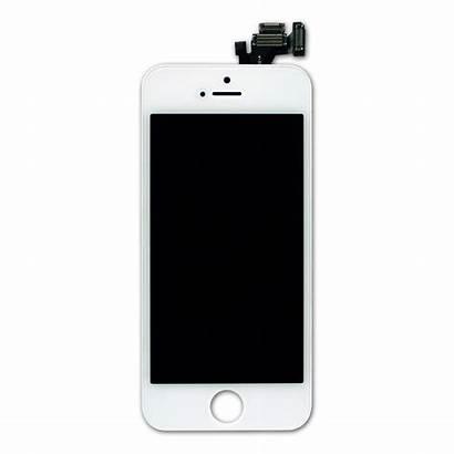 Iphone Lcd 5s Screen Digitizer Preassembled