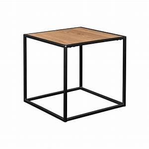 Couchtisch Holz Metall : beistelltisch couchtisch holz metall tisch nachttisch wohnzimmer ebay ~ Whattoseeinmadrid.com Haus und Dekorationen