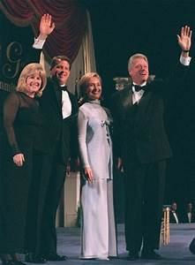 How Did The Clintons Outlast The Gores