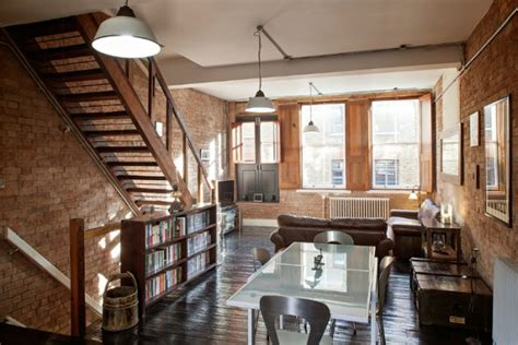 warehouse turned home industrial houses archives decoholic