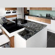 Arbeitsplatten Für Die Küche  Küchenstudio Laserer