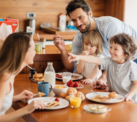 For Heart Health, Breakfast Really Is The Most Important