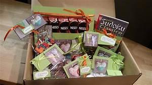 Geschenk Selber Basteln : ruhestand box 1 geschenkideen pinterest diy presents little gifts und gifts ~ Watch28wear.com Haus und Dekorationen