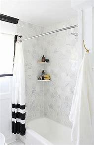 Hex Tile Shower Floor
