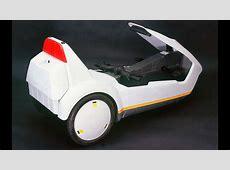 Sinclair C5 3wheeler Small Cars Club