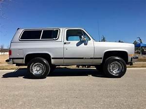 1991 Chevy K5 Blazer Silverado 4wd 4