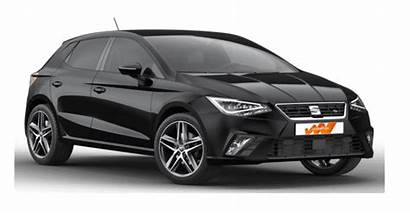 Seat Ibiza Renting 95cv 70kw Tsi Equipamiento