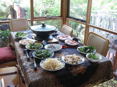 fondue vietnamienne cuisine asiatique recette steamboat pot fondue chinoise recettes asiatiques restaurants asiatiques asie360