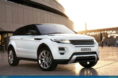 land rover australian ausmotive com range rover evoque 2012 world car design