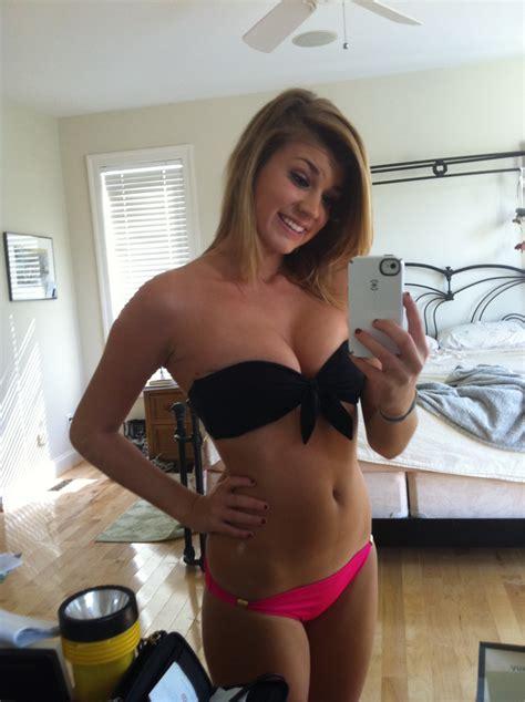 Sexy Self Shot Mirror Photographs Part 12 | World Beautiful Girls