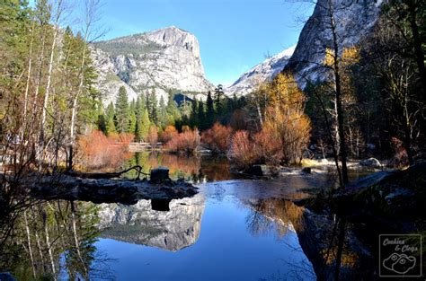 9 Amazing Photographs Of Mirror Lake In Yosemite National