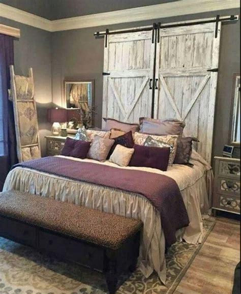 romantic rustic farmhouse master bedroom decorating ideas design pinn