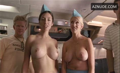 Dena Carman Breasts Scene In Bachelor Party 2 Aznude