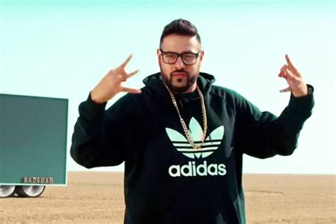 Badshah Just Trolled His Own 'party Anthem'
