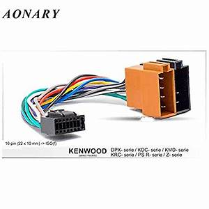 Wiring Diagram For Car Stereo Kenwood