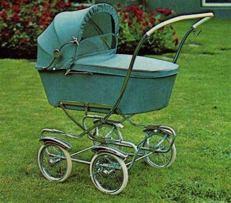 baby strler lustig 1965 sventskillverkade brio promenad pram s by brio prams