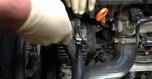 Audi A4 B7 How To Replace Thermostat