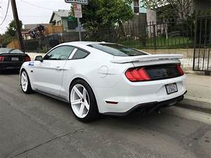 Ford Mustang Saleen S302 White Label Review: Big-Time Value | Automobile Magazine