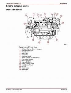 Mercury 4 6 Engine Diagram