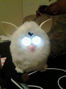 Evil Furby | Lold | Pinterest
