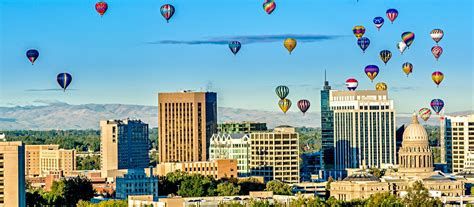 Boise's Best Real Estate | Boise Idaho Investment Property