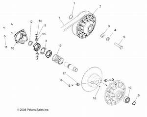 A  3 50 Clutch Upgrade   - Polaris Rzr Forum