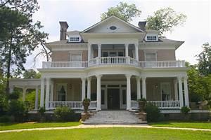 Style De Maison : architecture maison style americain 1 constructeur de ~ Dallasstarsshop.com Idées de Décoration