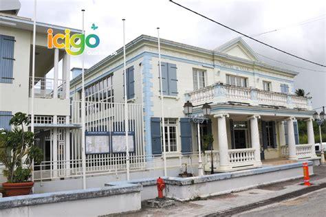 mairie port louis guide de port louis grande terre guadeloupe