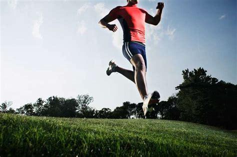 Laufen und abnehmen plan