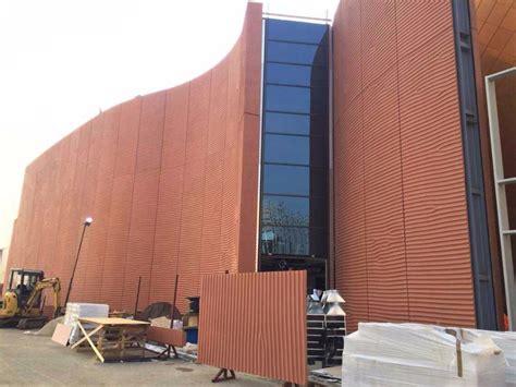 3d grc wall cladding exterior 3d concrete wall panels