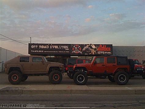 amazing hummer h3 amazing custom hummer h3 is battle ready hummer