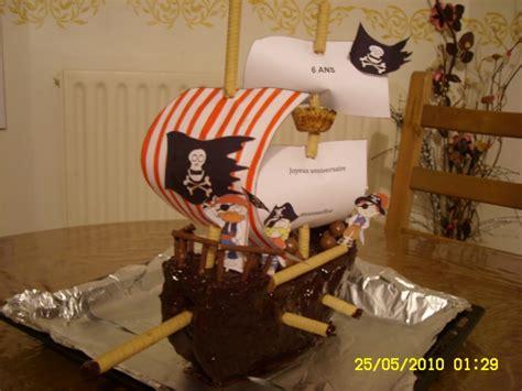 le bateau pirate page