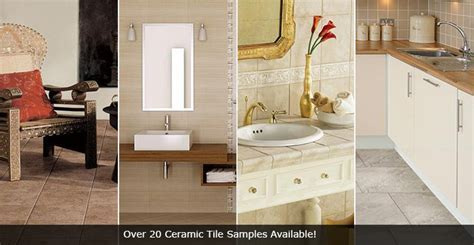 Ceramic vs. Porcelain Tile vs. Vinyl vs. Marble Floor and