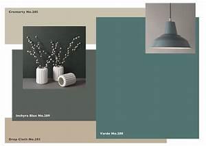 Farrow And Ball Peinture : 9 nouvelles couleurs chez farrow ball insides ~ Zukunftsfamilie.com Idées de Décoration